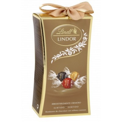 Lindor assorted Pillar