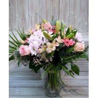 Ram variat tons roses