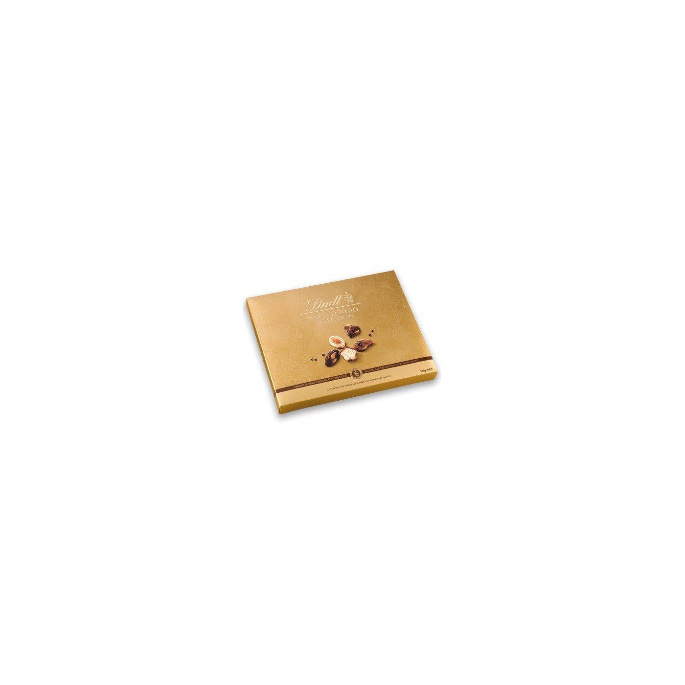 Swiss luxury selection 230g