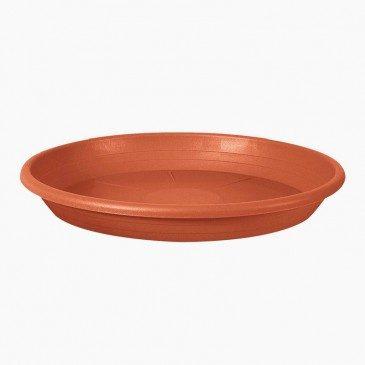 Plato de plástico para clilindro
