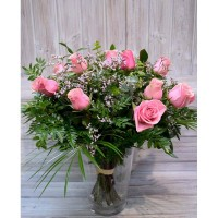 Bouquet of 15 roses of any colour to try