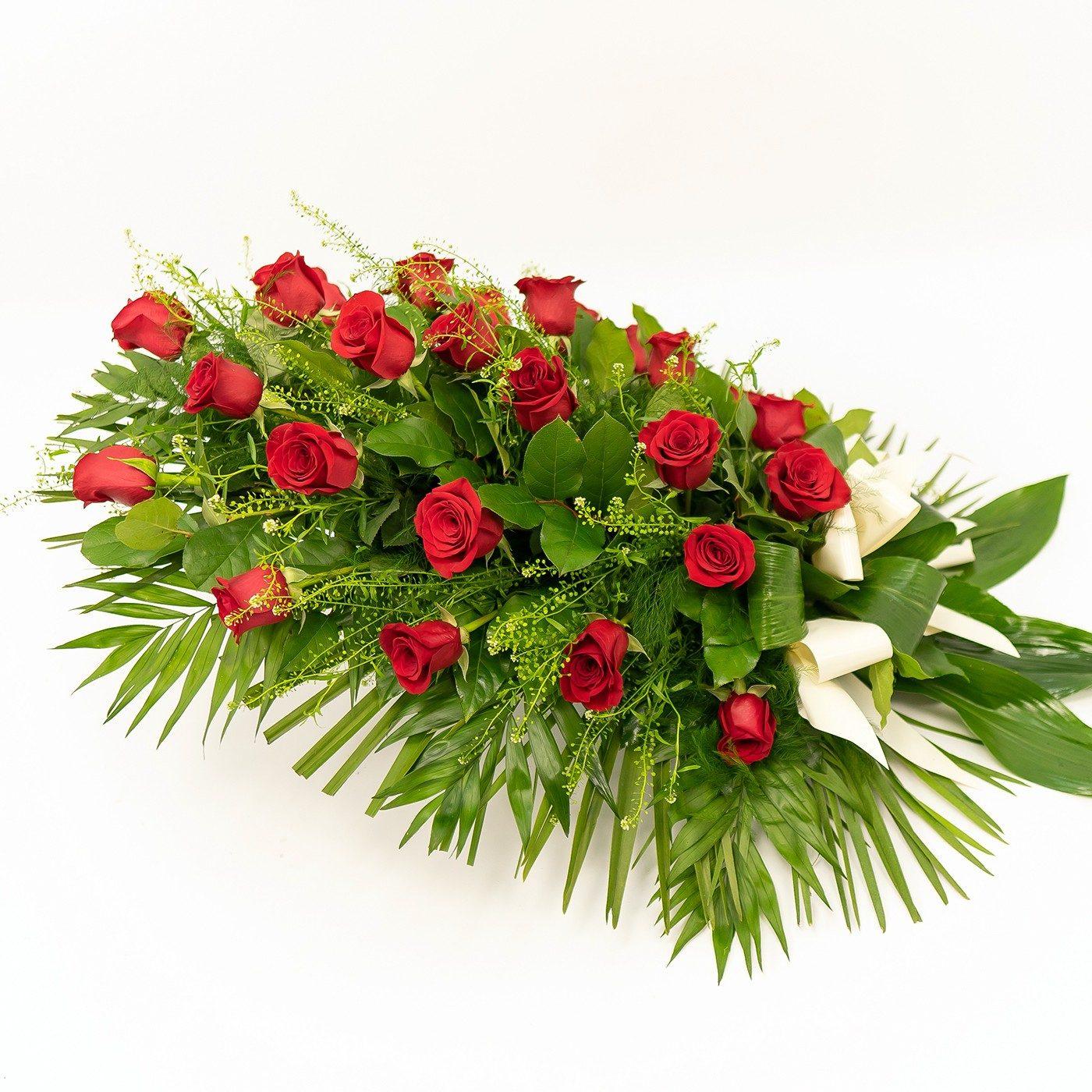 Comprar Ramo de rosas rojas Barcelona
