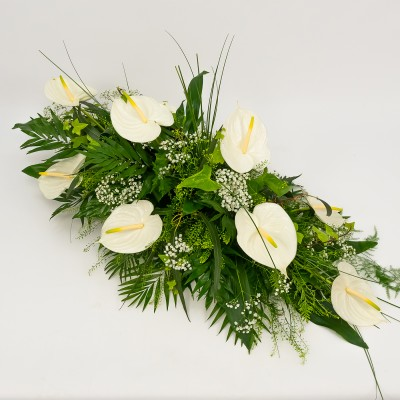 Small arrangement of...