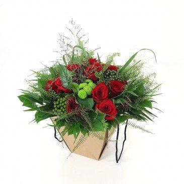 Comprar Bolsa craft 12 rosas Barcelona
