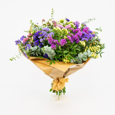 Bouquet of statice