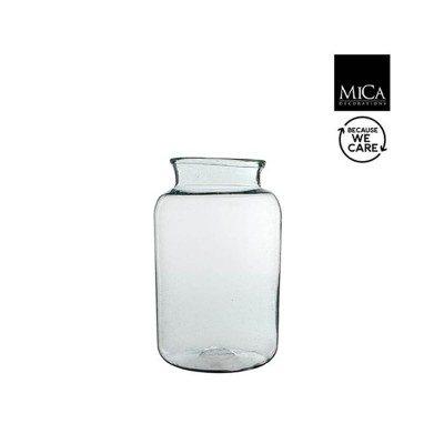 Vienne Glass pot