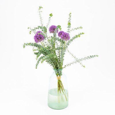 Allium's bouquet
