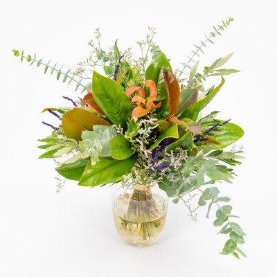 Auntum bouquet