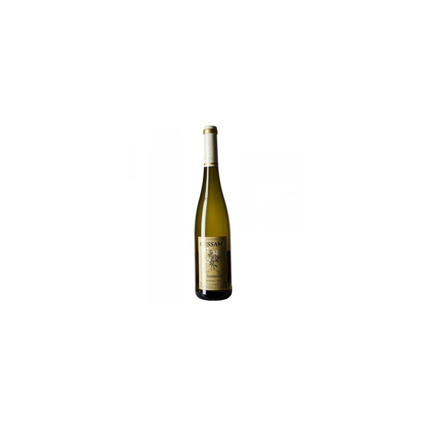 Vino blanco Gessami